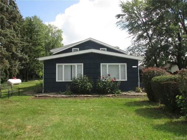 5375 Spring Street, Lewiston, NY 14092 (MLS #B1365369) :: TLC Real Estate LLC