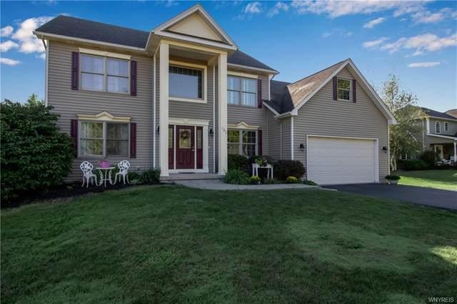 101 Streif Road, Elma, NY 14059 (MLS #B1365392) :: TLC Real Estate LLC
