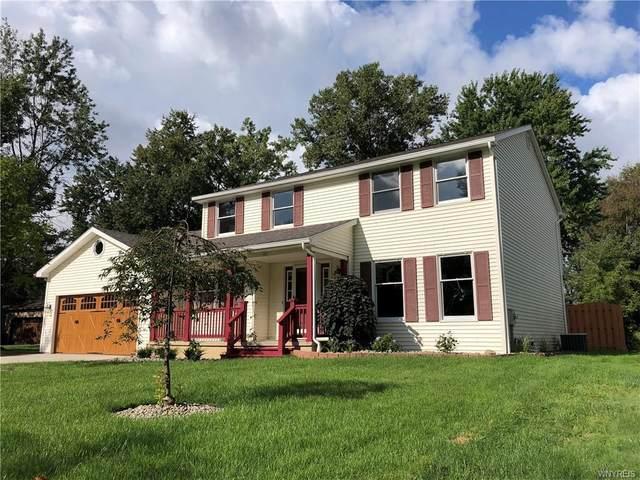 95 Byeberry Court, Aurora, NY 14052 (MLS #B1365463) :: TLC Real Estate LLC
