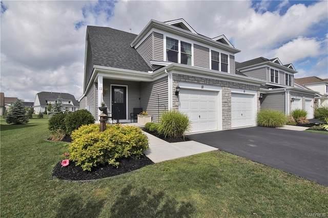 12 Cumberland Street, Lancaster, NY 14086 (MLS #B1365541) :: BridgeView Real Estate