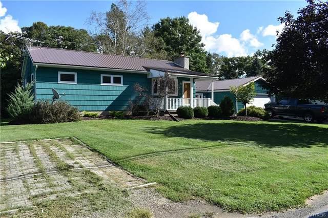 14003 Mill Street, Concord, NY 14141 (MLS #B1365606) :: BridgeView Real Estate