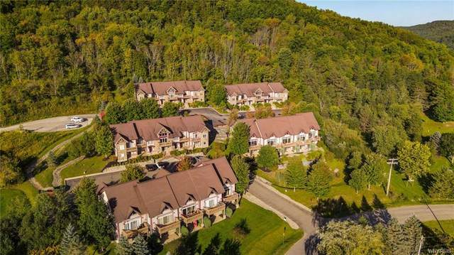 9 Mountainview Upper, Ellicottville, NY 14731 (MLS #B1365736) :: BridgeView Real Estate