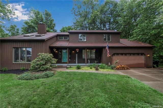 5040 E River Road, Grand Island, NY 14072 (MLS #B1365793) :: BridgeView Real Estate