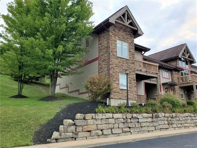 6 Mountainview Lower, Ellicottville, NY 14731 (MLS #B1365848) :: Avant Realty