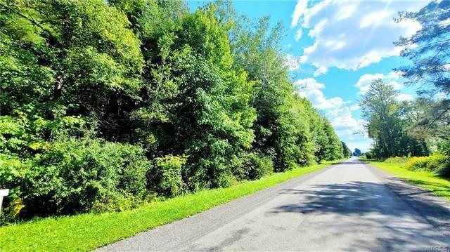 VL Greenbush Road E, Newstead, NY 14001 (MLS #B1365865) :: BridgeView Real Estate