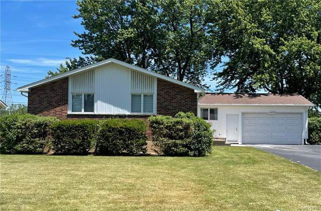 5403 Elm Drive, Lewiston, NY 14092 (MLS #B1365952) :: TLC Real Estate LLC