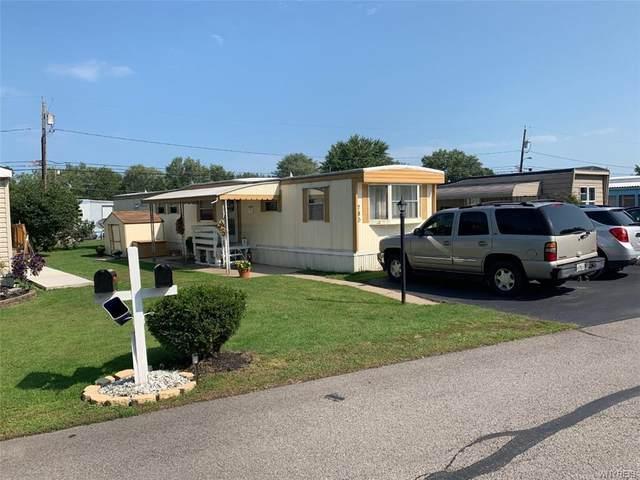 780 Sunnyside Drive, Niagara, NY 14304 (MLS #B1366085) :: TLC Real Estate LLC