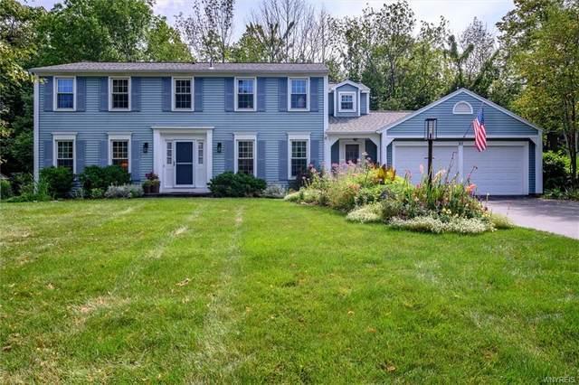 37 Deer Creek Road, Pittsford, NY 14534 (MLS #B1366182) :: Lore Real Estate Services