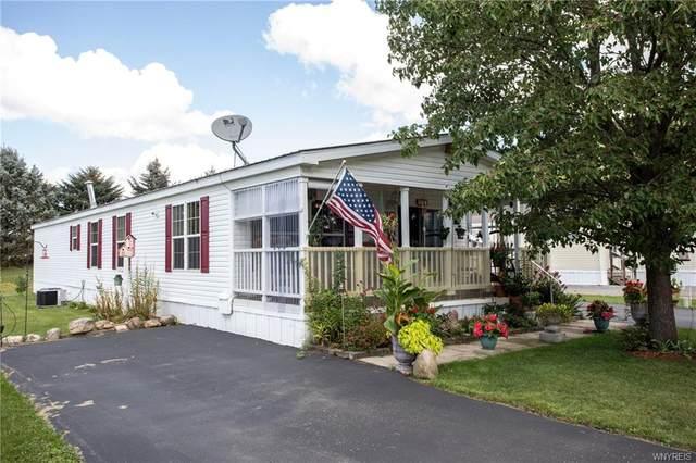 117 Green Valley Estates N, Great Valley, NY 14741 (MLS #B1366341) :: BridgeView Real Estate