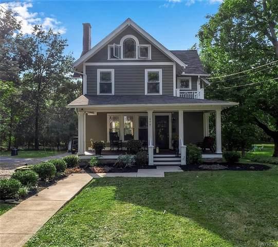 177 Elmwood Avenue, Aurora, NY 14052 (MLS #B1366440) :: TLC Real Estate LLC