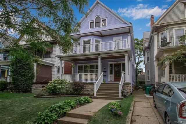 803 Potomac Avenue, Buffalo, NY 14209 (MLS #B1366448) :: BridgeView Real Estate