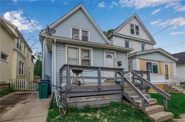 211 Chadduck Avenue, Buffalo, NY 14207 (MLS #B1366454) :: Serota Real Estate LLC