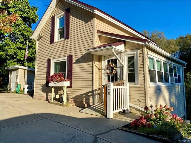 155 Vermont Street, Holland, NY 14080 (MLS #B1366462) :: BridgeView Real Estate