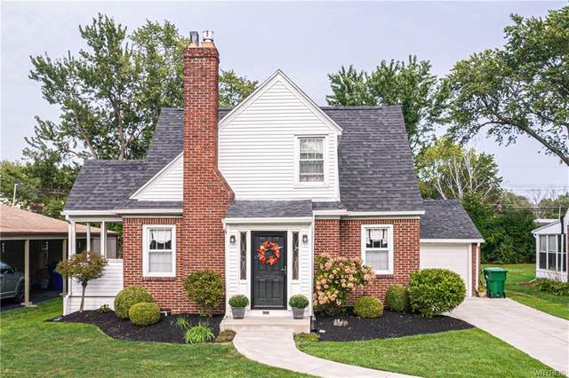 4555 Mount Vernon Boulevard, Hamburg, NY 14075 (MLS #B1366513) :: BridgeView Real Estate