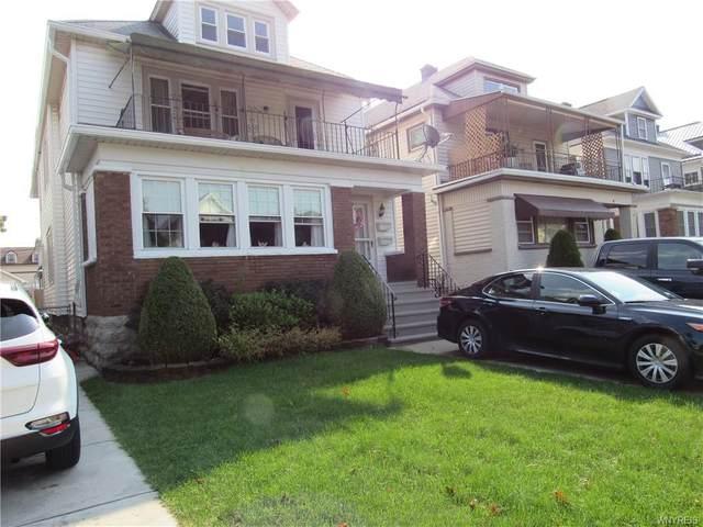 11 Rugby Road, Buffalo, NY 14216 (MLS #B1366555) :: BridgeView Real Estate