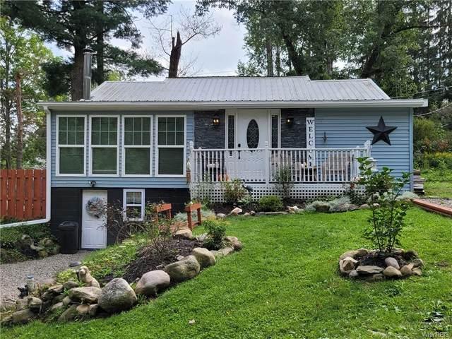 49 Wildemere Drive, Java, NY 14009 (MLS #B1366583) :: BridgeView Real Estate