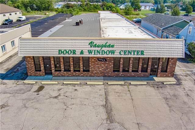 2925 Military Road, Niagara, NY 14304 (MLS #B1366596) :: TLC Real Estate LLC