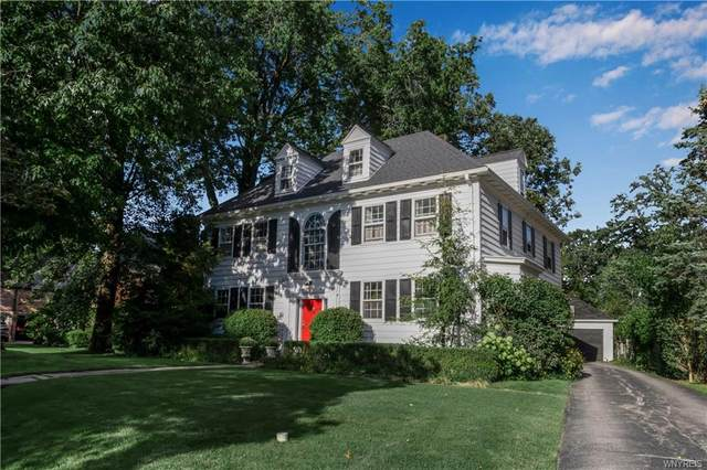 101 Meadow Road, Buffalo, NY 14216 (MLS #B1366774) :: BridgeView Real Estate