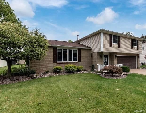 81 Birkshire Drive, Grand Island, NY 14072 (MLS #B1366790) :: BridgeView Real Estate