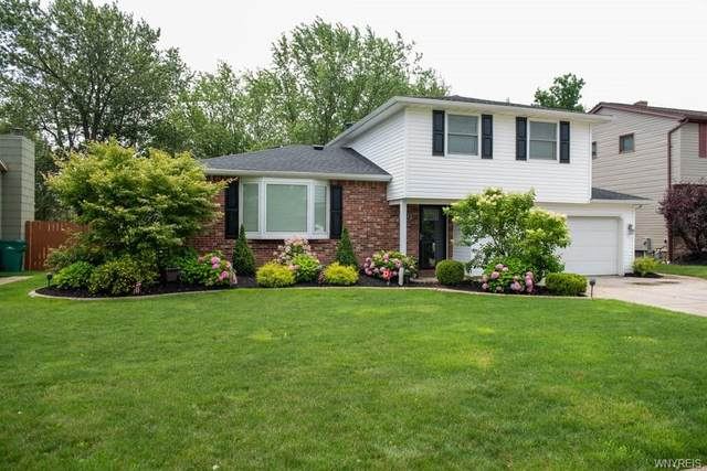 3769 Dogwood Lane, Hamburg, NY 14075 (MLS #B1366791) :: BridgeView Real Estate