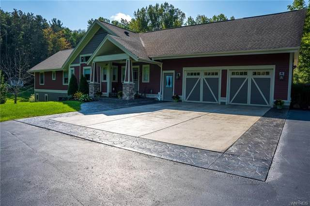 2000 Jamison Road, Elma, NY 14052 (MLS #B1367082) :: BridgeView Real Estate