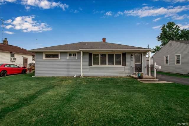 286 Faraday Road, Tonawanda-Town, NY 14223 (MLS #B1367138) :: TLC Real Estate LLC