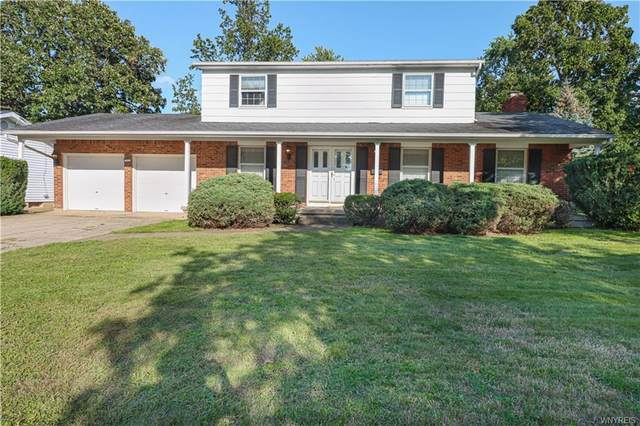 25 Parkhaven Drive, Amherst, NY 14228 (MLS #B1367180) :: BridgeView Real Estate