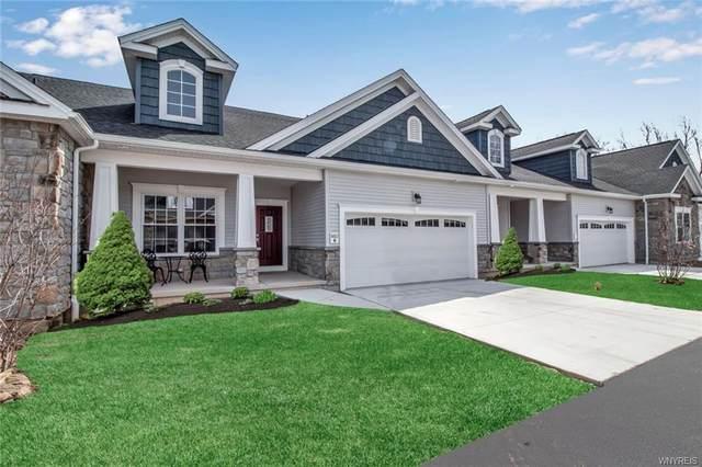 9453 Heritage Path #B B, Clarence, NY 14032 (MLS #B1367270) :: BridgeView Real Estate
