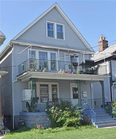 47 Albert Avenue, Buffalo, NY 14207 (MLS #B1367293) :: 716 Realty Group