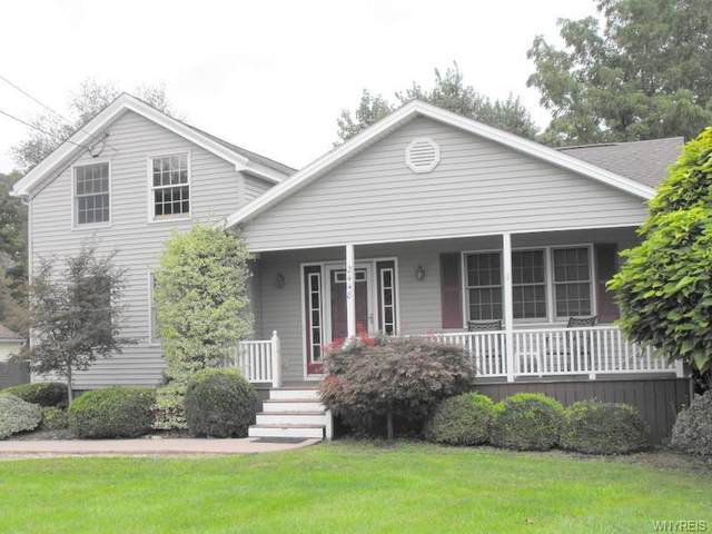 2448 Hess Road, Newfane, NY 14008 (MLS #B1367312) :: Serota Real Estate LLC