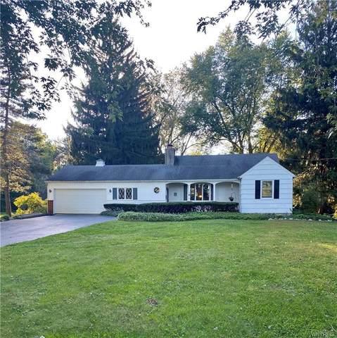 1326 Ransom Road, Lancaster, NY 14086 (MLS #B1367426) :: BridgeView Real Estate