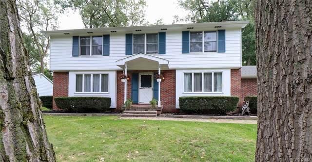 82 Wellingwood Drive, Amherst, NY 14051 (MLS #B1367485) :: BridgeView Real Estate