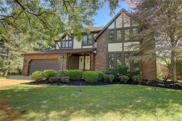 41 Fairway Drive, Elma, NY 14059 (MLS #B1367487) :: TLC Real Estate LLC