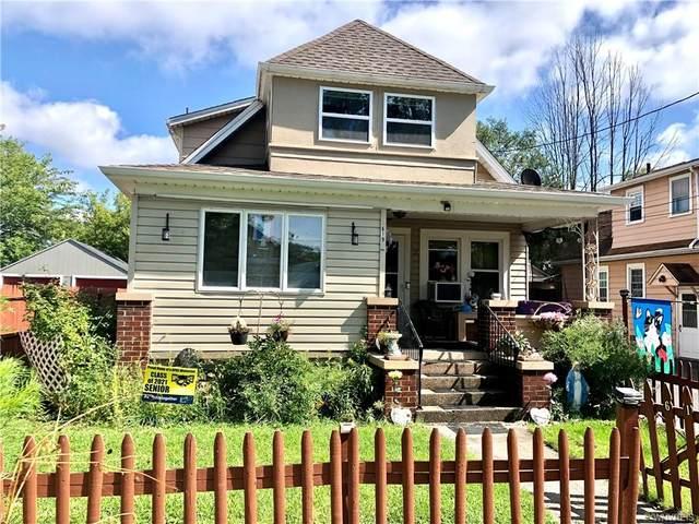 619 34th Street, Niagara Falls, NY 14301 (MLS #B1367490) :: 716 Realty Group