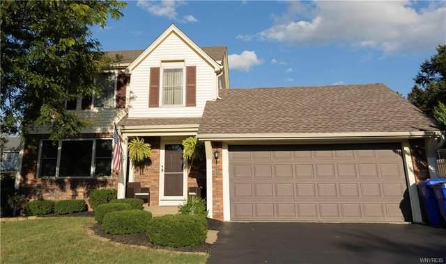 52 Canterbury Trail, West Seneca, NY 14224 (MLS #B1367499) :: BridgeView Real Estate