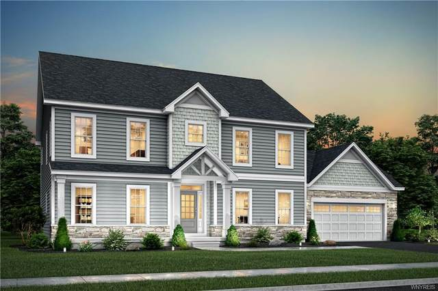 2879 Hunters Lane, Wheatfield, NY 14132 (MLS #B1367561) :: TLC Real Estate LLC