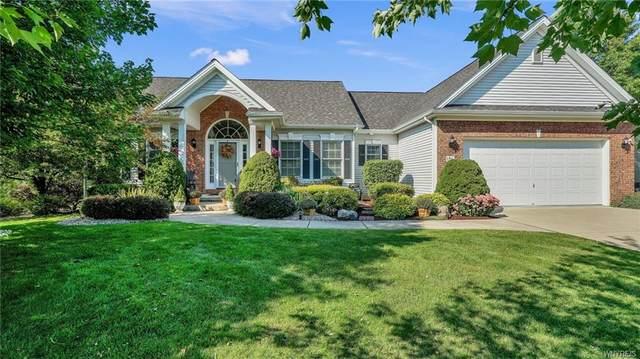 186 Park Place, Grand Island, NY 14072 (MLS #B1367566) :: BridgeView Real Estate