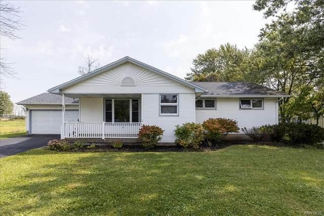6657 Ward Road, Wheatfield, NY 14304 (MLS #B1367585) :: TLC Real Estate LLC