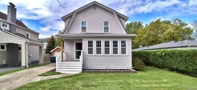 212 83rd Street, Niagara Falls, NY 14304 (MLS #B1367618) :: BridgeView Real Estate