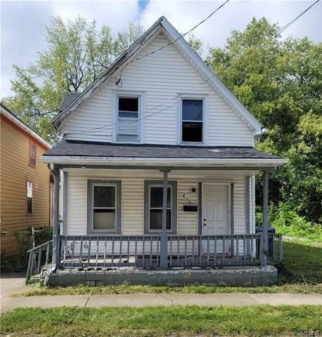 450 Adams St, Buffalo, NY 14212 (MLS #B1367693) :: BridgeView Real Estate