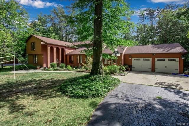 17 Greenwood Drive, Orchard Park, NY 14127 (MLS #B1367718) :: 716 Realty Group