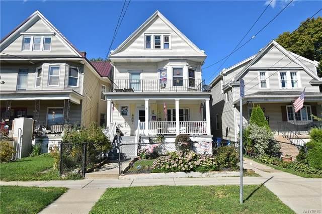224 Oconnell Avenue, Buffalo, NY 14210 (MLS #B1367726) :: BridgeView Real Estate