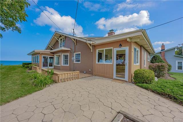 5625 West Bluff, Newfane, NY 14126 (MLS #B1367794) :: Serota Real Estate LLC