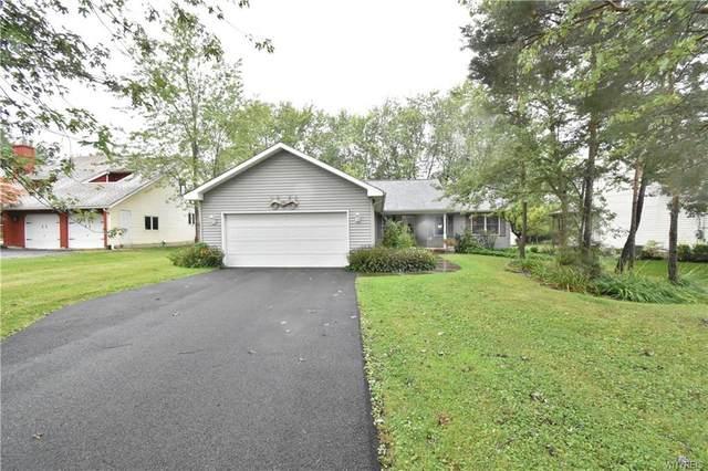 9032 Joyce Lane, Evans, NY 14006 (MLS #B1367816) :: BridgeView Real Estate
