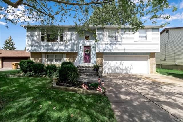 1364 Losson Road, Cheektowaga, NY 14043 (MLS #B1367820) :: Robert PiazzaPalotto Sold Team