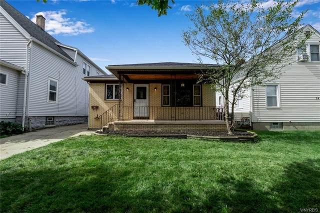 70 Grandview Ave, Tonawanda-Town, NY 14223 (MLS #B1367832) :: TLC Real Estate LLC