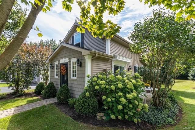 4384 Billo Road, Newstead, NY 14031 (MLS #B1367839) :: BridgeView Real Estate