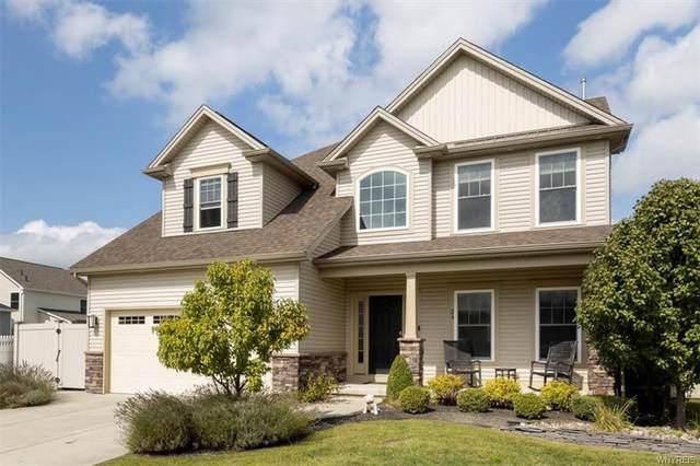 24 Tupelo Drive, Amherst, NY 14228 (MLS #B1367866) :: BridgeView Real Estate