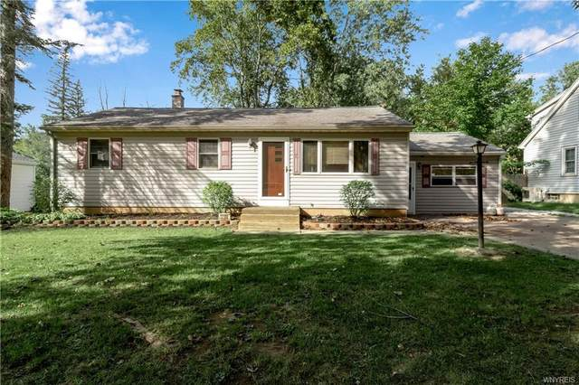 1280 Dodge Road, Amherst, NY 14068 (MLS #B1367869) :: TLC Real Estate LLC