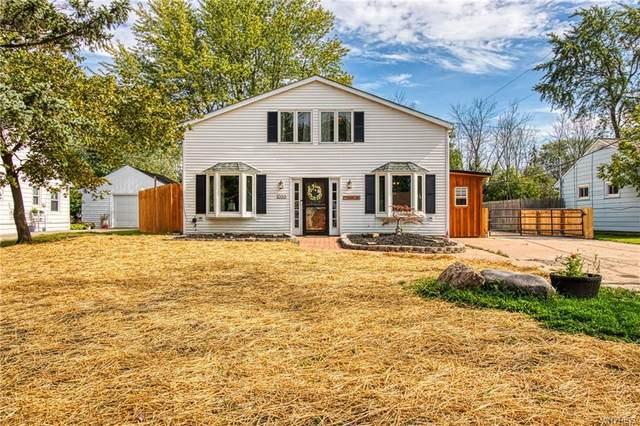 1055 Stony Point Road, Grand Island, NY 14072 (MLS #B1367887) :: BridgeView Real Estate